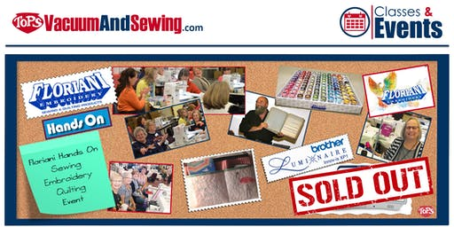 SOLD OUT! Floriani Hands-On Event | Lakewood Ranch, FL