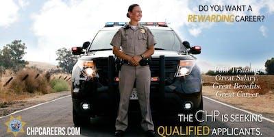 CHP - Golden Gate Division - POST PELLETB Written Test Seminar