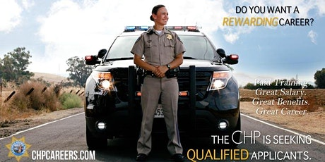 CHP - Golden Gate Division - POST PELLETB Written Test Seminar tickets