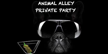 Animal Alley - 001