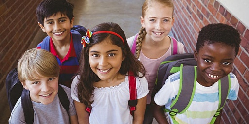 "Evolve Kids Conversational English ""Back To School"" (Semanal y Sabatino) SEPARE"