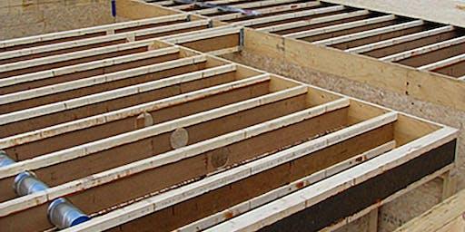 RIMINI - Edifici passivi. Strutture a secco in micro lamellare e isolanti naturali in scarti di riso