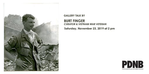 Gallery Director's Talk: A Year in Vietnam