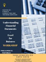 Understanding Financial Documents