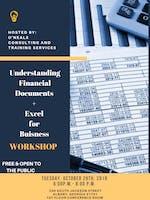 Understanding Financial Documents