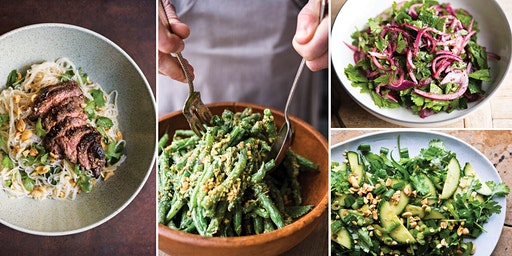 Savor Series: The Herb Kitchen