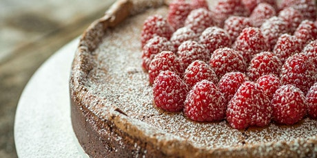 Decadent Desserts With Chef Eric - Cooking Class by Cozymeal™ tickets