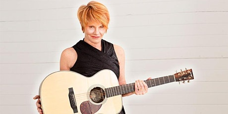 Shawn Colvin - Rescheduled from  May 10 tickets