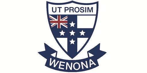 Wenona Class of 1969 50 Year Reunion