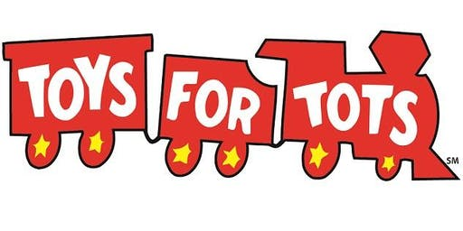 Free Toys for Tots Pancake Breakfast (Fifth Annual)