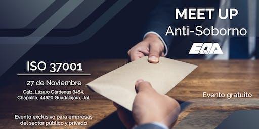 Meet Up ISO 37001 Guadalajara