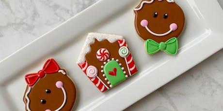 Ladies Night! Christmas Cookie Decorating (Perkins/Highland) tickets