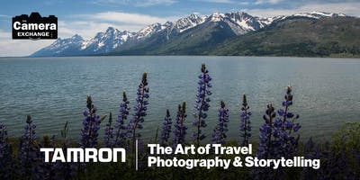 The Art of Travel Photography & Storytelling