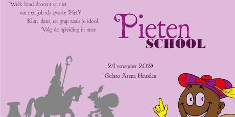 Pieten School tickets