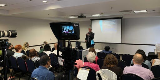 FREE Informational Stem Cell Seminar 11-12-2019