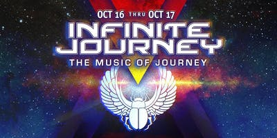 Infinite Journey: The Music of Journey