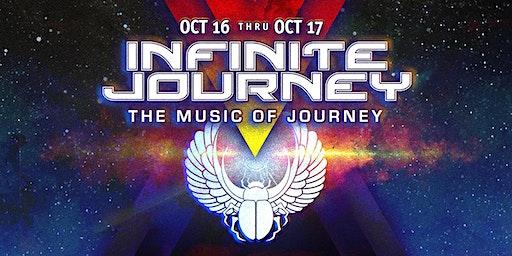 Infinite Journey: The Music of Journey