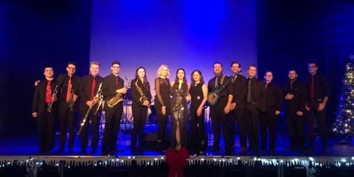 3rd Annual Rose City Christmas Cabaret