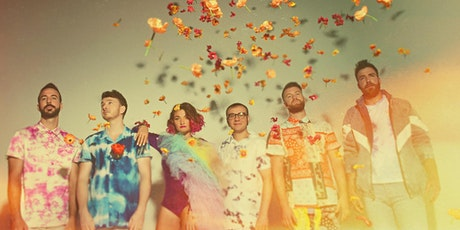 MisterWives (NEW DATE) tickets