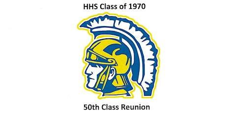 Highland High School 50 + 1 Reunion Class of 1970 tickets
