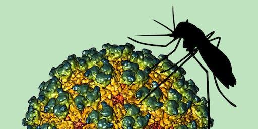 Vector-borne Infectious Diseases
