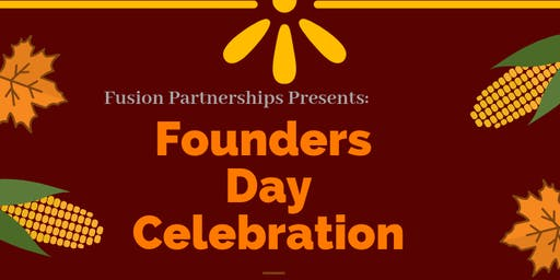 Fusion's Founders Day