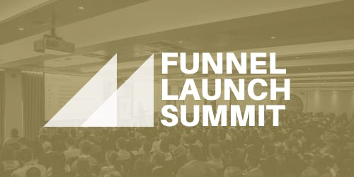 Funnel Launch Summit, Salt Lake City, UT