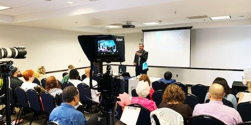 FREE Informational Stem Cell Seminar 11-19-2019