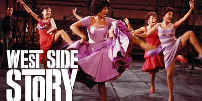 WEST SIDE STORY (1961) [PG]: Singalong a Dingdong Movie Night