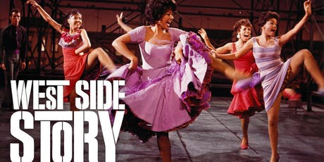 WEST SIDE STORY (1961) [PG]: Singalong a Dingdong Movie Night tickets