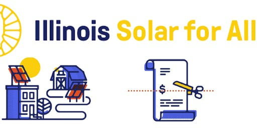 Nonprofits: Learn How to Lower Your Energy Bill with Illinois Solar For All