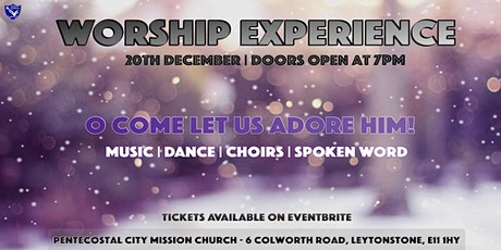 The Gift of Life - Worship Experience! tickets