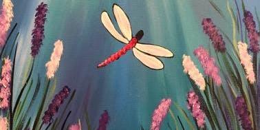 Paint for a Purpose -  Lustgarten Foundation