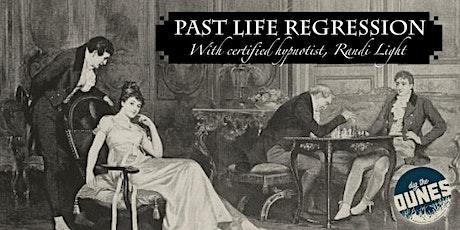 Past Life Regression with Randi Light tickets