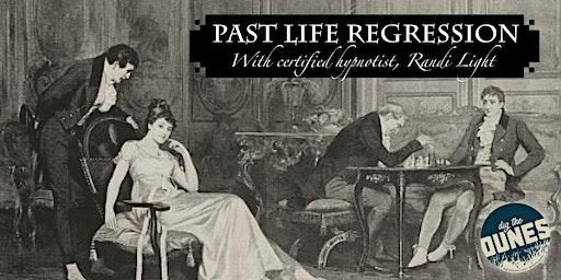 Past Life Regression with Randi Light