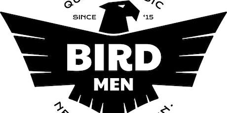 The Birdmen, Seth Adam, Frank Critelli tickets