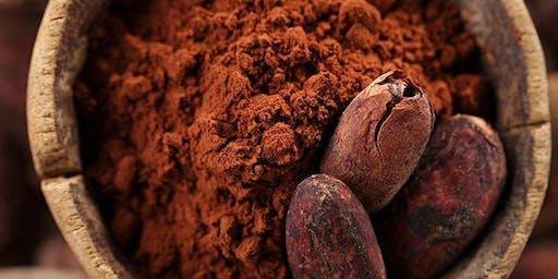 Cacao Ceremony Sound Bath