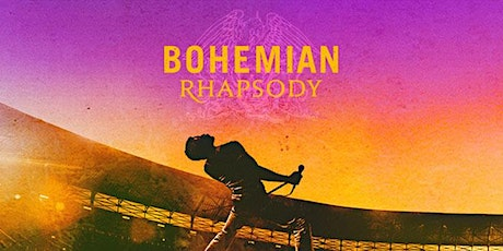 BOHEMIAN RHAPSODY (2018) [12]: Singalong a Dingdong Movie Night tickets
