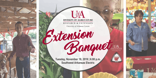 UAEX Miller County Extension Banquet