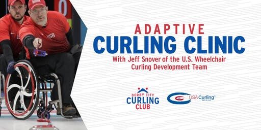 Free Adaptive Curling Clinic