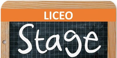 Stage Liceo