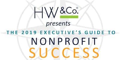 2019 Executive's Guide to Nonprofit Success - Columbus