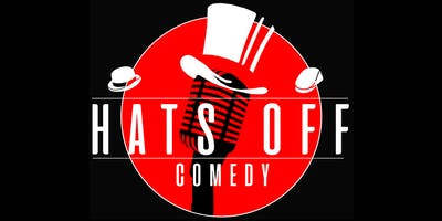 Hats Off Comedy Night