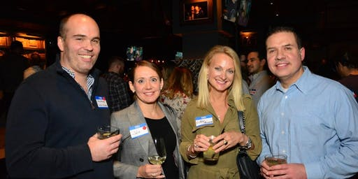Holiday Networking at Point & Feather!