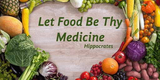 Heal Your Body With Food
