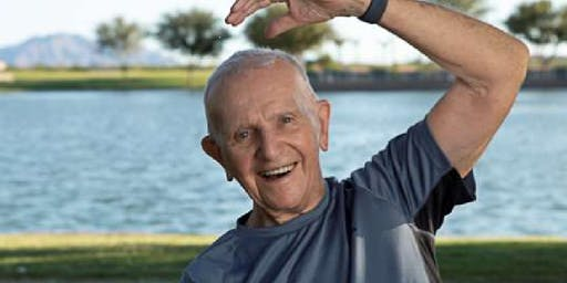 FREE Senior Fitness By The Lake