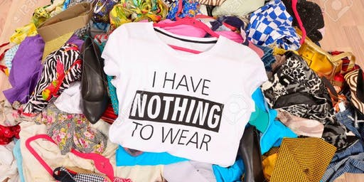 Vegan Clothing Swap