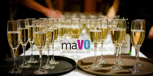 MAVO Happy Hour
