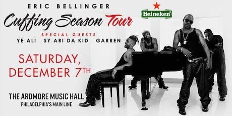 Eric Bellinger tickets