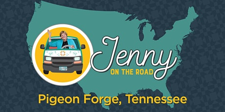 Jenny on the Road: Pigeon Forge, Tennessee tickets
